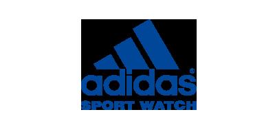 adidas Sport Watch Logo