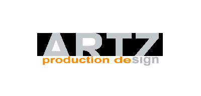 B DESIGN Referenz: ARTZ production design