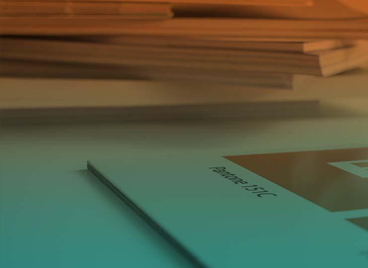 Geschäftsausstattung, Printwerbung, Print-Publikationen/Corporate Publishing, Mitarbeiterzeitschriften, Flyer, Broschüren