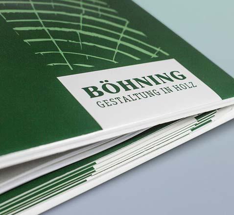Katalog Print Design Agentur Duisburg