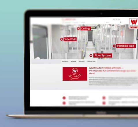 Webdesign Webentwicklung Programmierung Werbeagentur Essen Ruhrgebiet