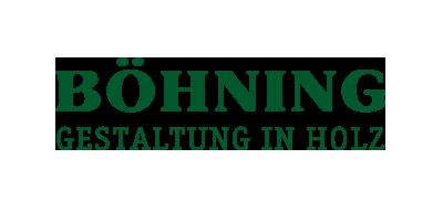 B DESIGN Referenz: Böhning in Bad Essen