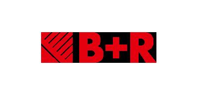 B DESIGN Referenz: B + R Düsseldorf in Düsseldorf