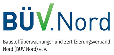 B DESIGN Referenz: BÜV.Nord in Hamburg