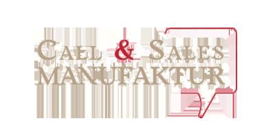 B DESIGN Referenz: Call & Sales Manufaktur in Bochum