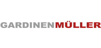 B DESIGN Referenz: Gardinen Müller in Duisburg