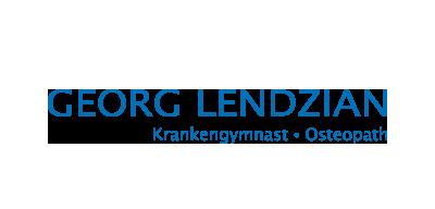B DESIGN Referenz: Georg Lendzian Krankengymnast in Essen