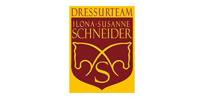 B DESIGN Referenz: ISS Dressurteam in Bochum