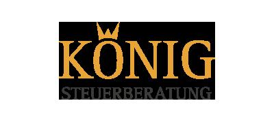 B DESIGN Referenz: König Steuerberatung in Essen