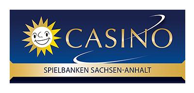 B DESIGN Referenz: Casino Spielbanken Sachsen-Anhalt
