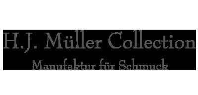 B DESIGN Referenz: H.J. Müller Collection in Mönchengladbach