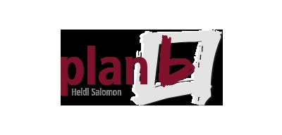 B DESIGN Referenz: plan b in Murnau