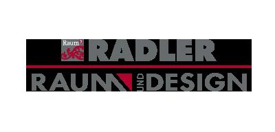 B DESIGN Referenz: Radler Raum und Design in der Schweiz