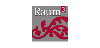 B DESIGN Referenz: RaumHochDrei in Backnang