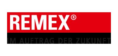 B DESIGN Referenz: REMEX Mineralstoff GmbH in Düsseldorf