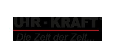 B DESIGN Referenz: UHR-KRAFT in Essen