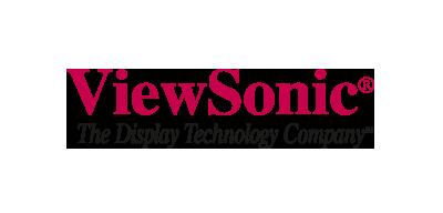 B DESIGN Referenz: ViewSonic in Dorsten