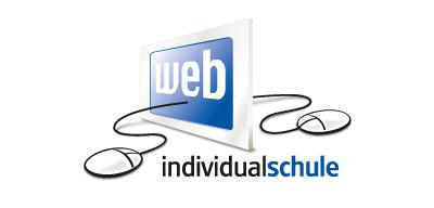 B DESIGN Referenz: web individualschule in Bochum