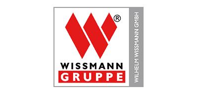 B DESIGN Referenz: WISSMANN Gruppe in Schermbeck/Dorsten